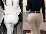 Alexandra Harra vs Kim Kardashian